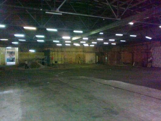 Сдам помещение под склад, производство, 1600 кв.м,м.Черная р в Санкт-Петербурге Фото 3