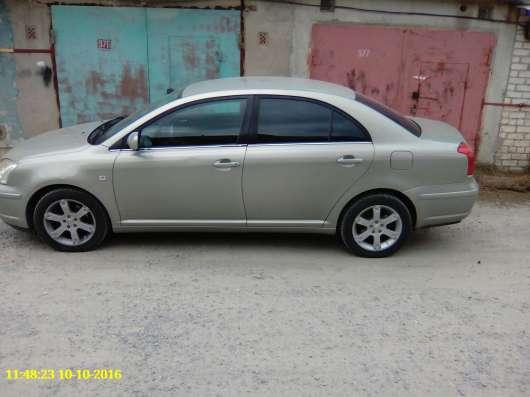 Продаю автомобиль Тойота Авенсис, Выпуск 2005 года