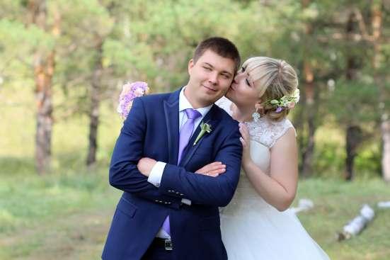 Профессиональная видеосъёмка и фотосъёмка свадеб в Липецке Фото 5