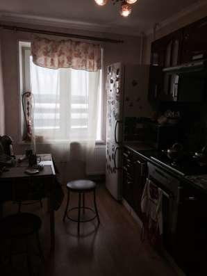 Квартира 3х комнатная, с ремонтом, въезжай и живи
