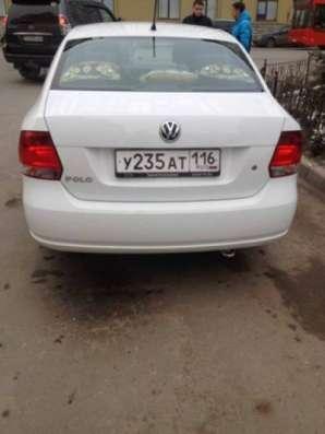 автомобиль Volkswagen Polo, цена 404 000 руб.,в Казани Фото 3