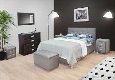 Кровати и матрасы, подушки