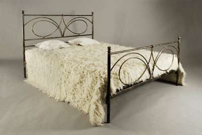 Кованые кровати в г. Белореченск Фото 5