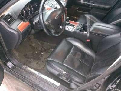 автомобиль Infiniti M 35, цена 467 000 руб.,в Москве Фото 2
