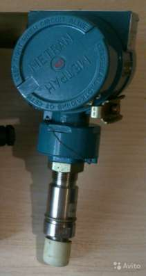 Датчик давления МЕТРАН-43-Вн-ДИ МЕТРАН-43-Вн-ДИ Модель 3156-01