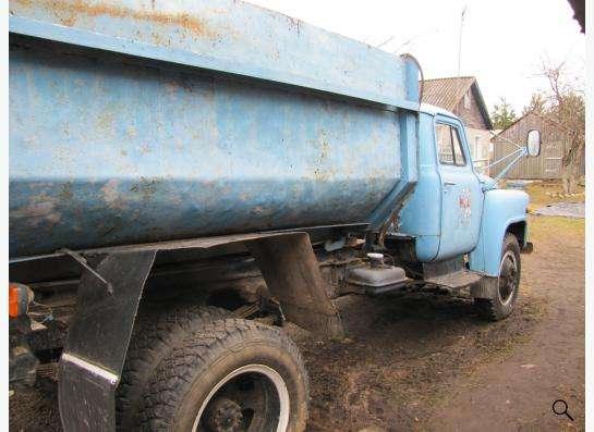 Продаю ГАЗ 53