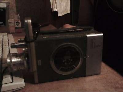 видеокамеру  КИЕВ16С-2