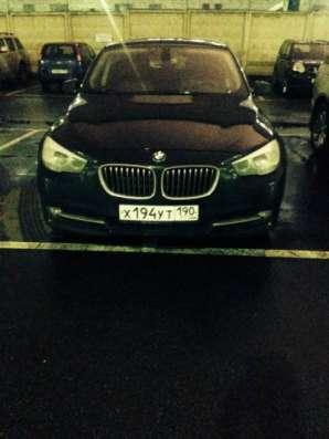 автомобиль BMW 530D XDrive, цена 1 500 000 руб.,в Москве Фото 3