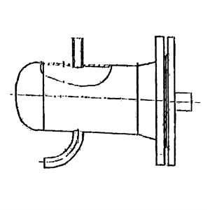 Камера для сигнализатора уровня