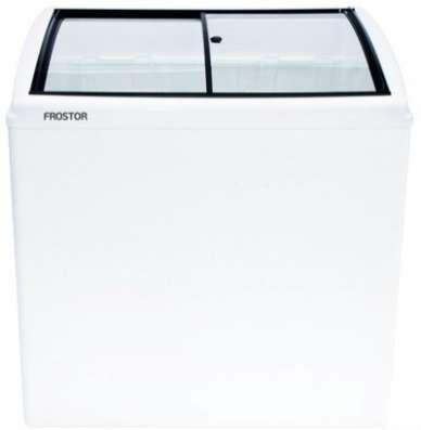Морозильные лари 230л Frostor