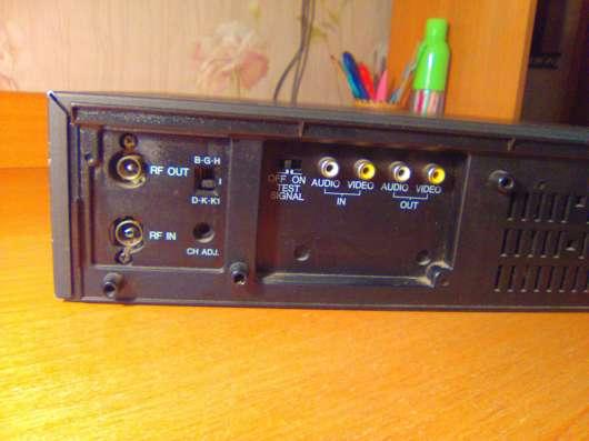 Видеомагнитофон Panasonic NV-SD25 донор