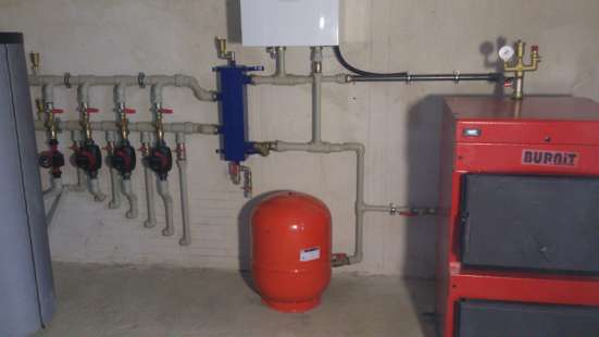 Санитарно-техническое оборудование в г. Симферополь Фото 1