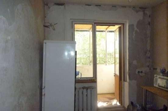 2-х комнатная на Люстдорфской дороге