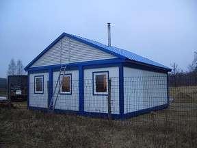 Модульные здания под ключ в г. Белая Калитва Фото 1