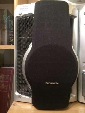 Музыкальный центр Panasonic в Москве Фото 4