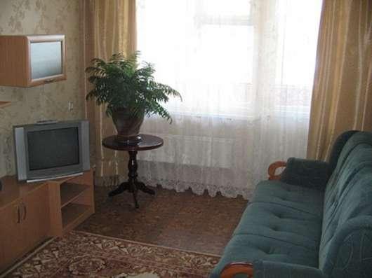 Сдаю посуточно 2-комнатную квартиру на МЖК
