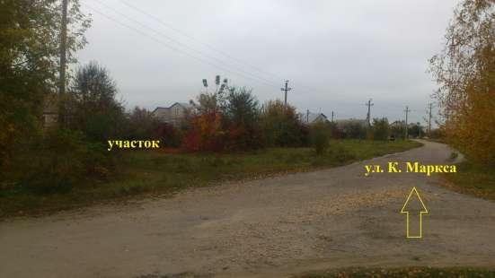 Участок под МАГАЗИН в с. Долгоруково Липецкой области
