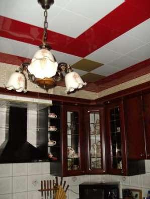 Потолки подвесные алюминиевые:кассета открытого и закрытого типов
