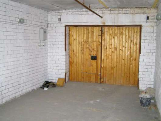Продам гараж срочно