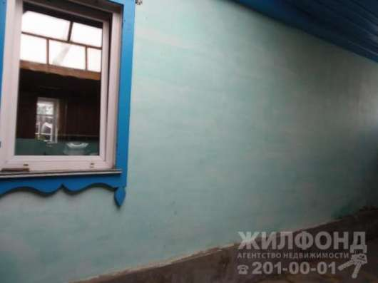 дом, Новосибирск, Геофизическая, 69 кв.м. Фото 3