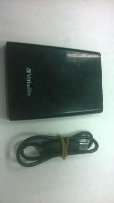 HDD 320Gb USB 3.0 Verbatim