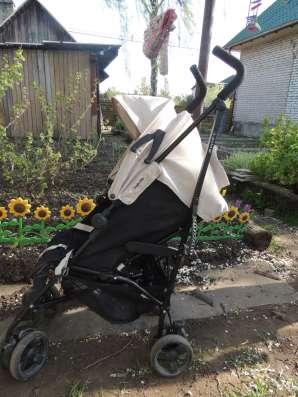 Прогулочная коляска в Гатчине Фото 1