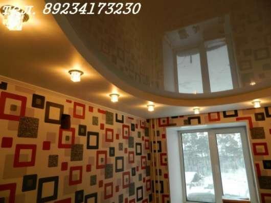 Отделка, ремонт(красивые квартиры) в Томске Фото 5
