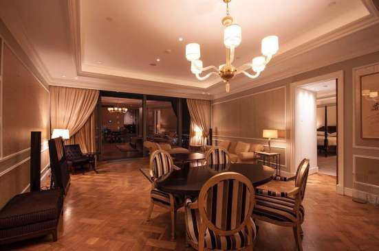Элитные Апартаменты в Москва сити Фото 2