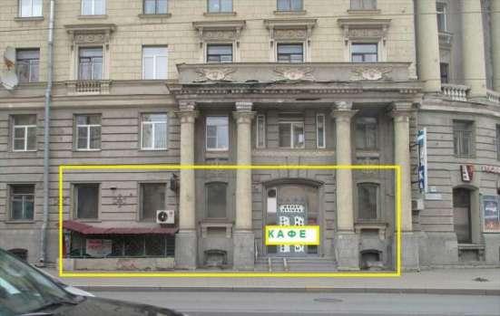 Кафе-ресторан после кап. ремонта, 1 линия в Санкт-Петербурге Фото 4