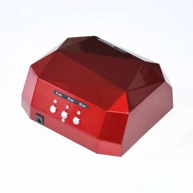 LED-лампа новая для геля/shellac