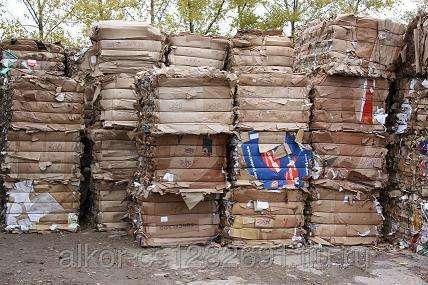 Куплю макулатуру в Домодедово