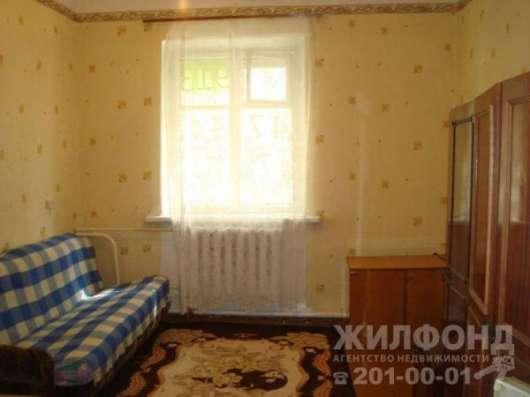 комнату, Новосибирск, Школьная 2-я, 57