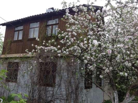 Дача в Поповке