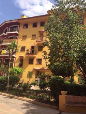 Аренда квартиры в Испании