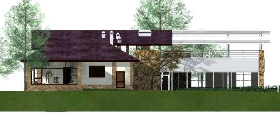 Консультации по дизайну жилых и нежилых помещений