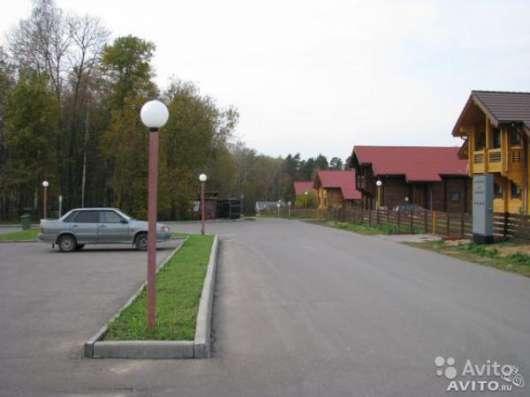 Дом 228 м2 на участке 21 сот. в Серпухове Фото 3