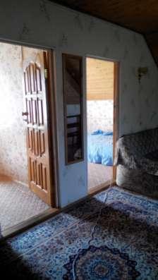 Сдаю дом 106м2 в Ногинский р-н,поселок Фрязево,ул.Пролетарская.