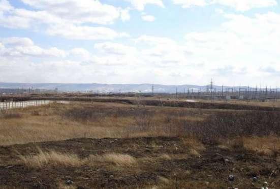 5Га на первой линии Северного шоссе, Центральный район в Красноярске Фото 1