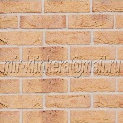 Лицевой кирпич ручной формовки Brickhoff. в Челябинске Фото 5
