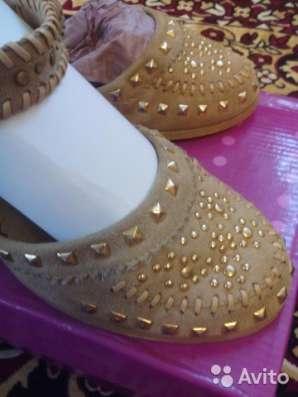 Обувь р39-40 в Волгограде Фото 1