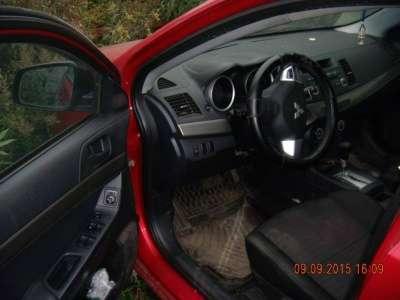 автомобиль Mitsubishi Lancer, цена 272 000 руб.,в Череповце Фото 2