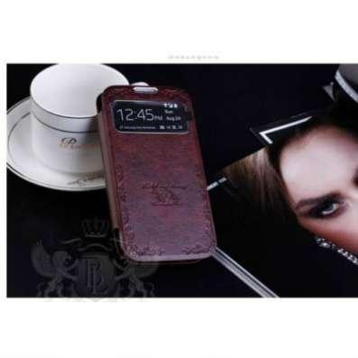 Чехол Samsung Galaxy S4 + защитная плёнк