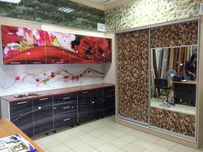 Кухонный гарнитур ALBICO KF-013