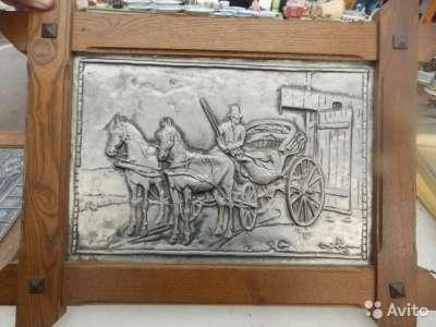 картина (олово,цынк) в Калининграде Фото 3