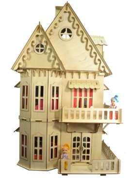 Кукольный домик в Санкт-Петербурге Фото 3
