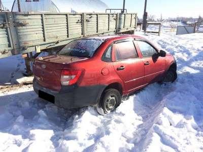 автомобиль ВАЗ 2190 Granta, цена 170 000 руб.,в г. Якутск Фото 4