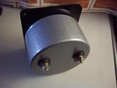 Вольтметры переменного тока Э8021