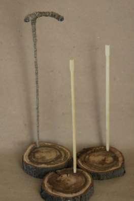 Игрушки из дерева и деревянные заготовки