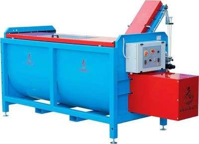 Машины для перемешивания грунта с удобре Ева-ЛэндАгротехника