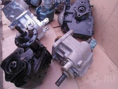 КОМ на Раздаточную Коробку а/м Газ-66 ГАЗ Т3266Д